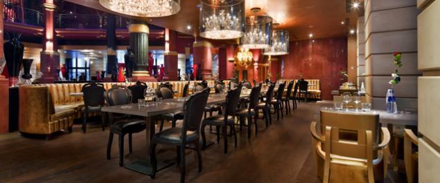 Restaurant Josefin (Hôtel Banke *****) - Paris