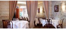 Samesa Italian cuisine Paris