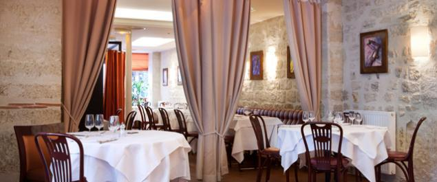 Restaurant Samesa - Paris