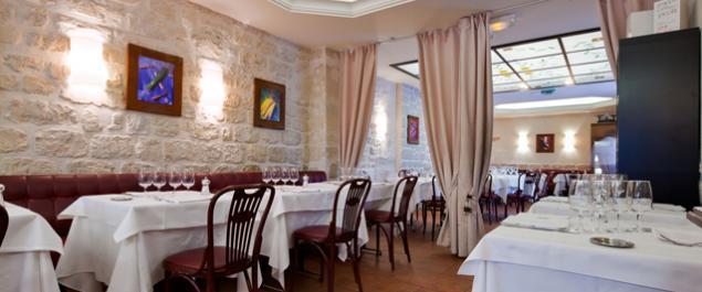 Restaurant Samesa - Paris