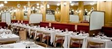 Benoit * Gastronomique Paris