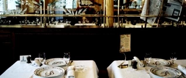Restaurant Benoit * - Paris