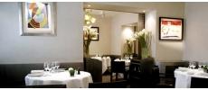Carré des Feuillants Haute gastronomie Paris