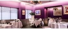 Carré des Feuillants Star restaurant Paris
