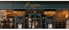 Macéo Inventive French cuisine Paris
