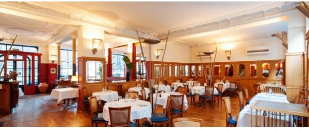 Restaurant Macéo - Paris
