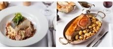 Au Pied de Cochon Traditionnel Paris