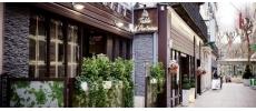 La Table d'Antoine French cuisine Vichy