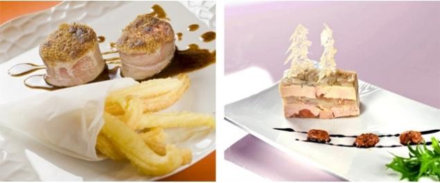 Restaurant La Table d'Antoine - Vichy