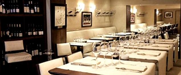 Restaurant Le Violon d'Ingres - Paris