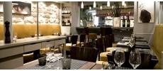 Les Fables de la Fontaine Haute gastronomie Paris