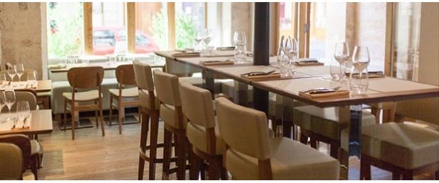 Restaurant Les Fables de la Fontaine - Paris