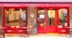 Restaurant Loiseau Rive Droite (Ex Tante Louise)