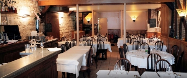 Restaurant Le Villaret - Paris