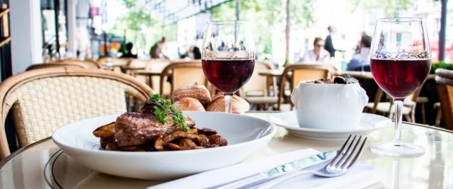 Restaurant La Coupole - Paris