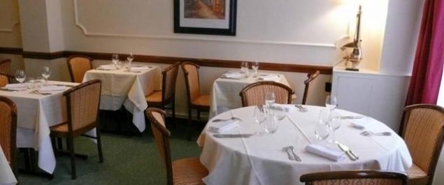 Restaurant Bernard du 15 - Paris