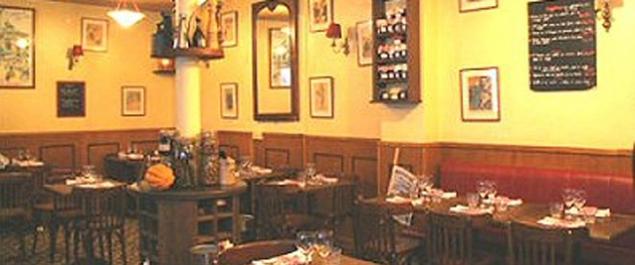Restaurant Le Troquet - Paris