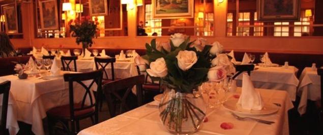 Restaurant Le Gastroquet - Paris