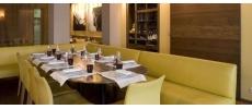 Restaurant 6 New York Bistronomique Paris