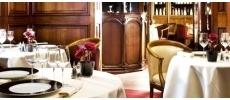 Michel Rostang Haute gastronomie Paris