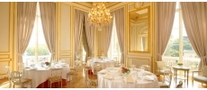Les Ambassadeurs Haute gastronomie Paris