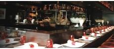L'Atelier de Joel Robuchon - St Germain Haute gastronomie Paris