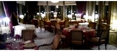 Pavillon Ledoyen Haute gastronomie Paris