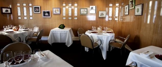 Restaurant L'Arpège *** - Paris