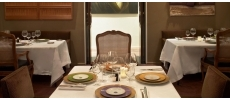 Apicius Haute gastronomie Paris