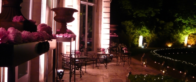 Restaurant Apicius - Paris