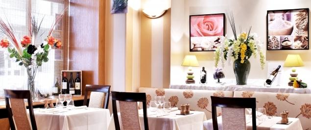 Restaurant Les Allobroges - Paris