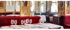 Restaurant Le Grand Véfour** Gastronomique Paris