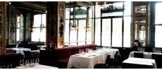 Le Grand Véfour Haute gastronomie Paris