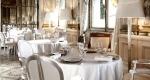 Restaurant Le Meurice - Paris