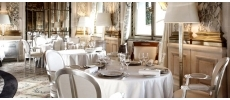 Le Meurice Star restaurant Paris