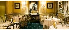 Le Céladon (Hôtel Westminster ****) Haute gastronomie Paris
