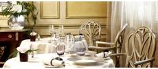 Le Céladon - Hôtel Westminster Star restaurant Paris