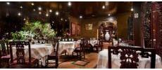 Restaurant Passy Mandarin Chinese cuisine Paris