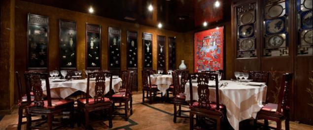 Restaurant Passy Mandarin - Paris