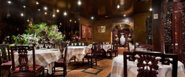 restaurant passy mandarin chinois paris paris 2 me. Black Bedroom Furniture Sets. Home Design Ideas