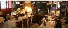 Restaurant Je Thé...Me French cuisine Paris