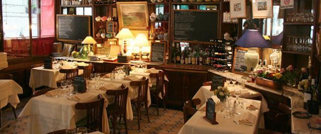 Restaurant je th me french cuisine paris 15 me - Restaurant cuisine francaise paris ...