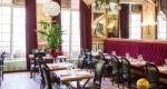 Restaurant Le Petit Bouillon Pharamond