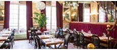 Le Petit Bouillon Pharamond Traditionnel Paris