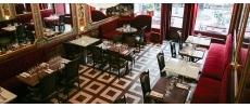 Restaurant Le Pharamond French cuisine Paris