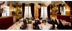 Le Pharamond French cuisine Paris