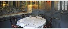Le Pharamond French cuisine Paris