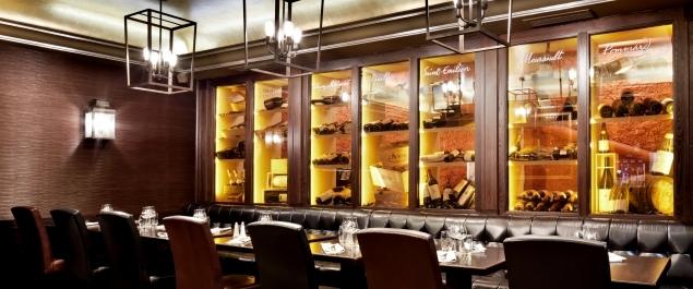 Restaurant Brasserie Flottes - Paris