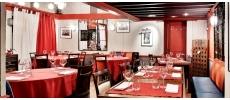Le Tintilou Gourmet cuisine Paris