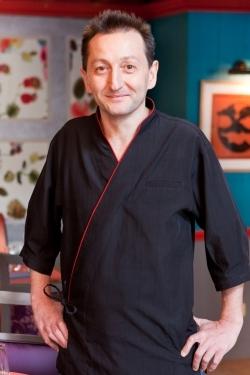 Le Chef Jean François Renard - Restaurant Le Tintilou